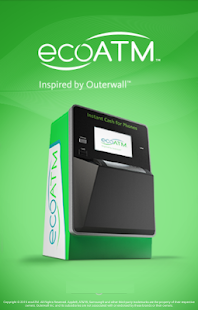 ecoATM- screenshot thumbnail