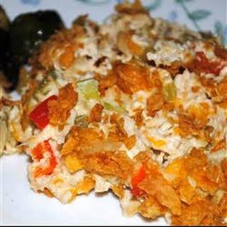 recipe: best hot chicken salad recipe [34]