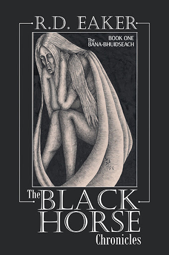 The Black Horse Chronicles cover