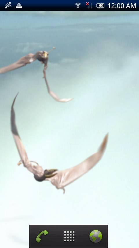 Eudimorphodon Trial - screenshot