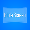 Bible Screen icon