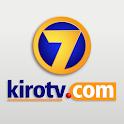 KIROTV.com Mobile logo
