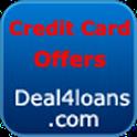 Credit Card Reward Offers icon