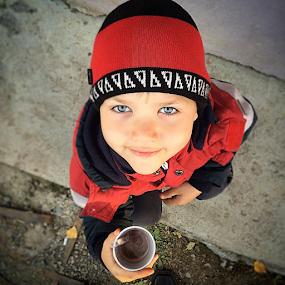 Какао брейк by Vadim Malinovskiy - Instagram & Mobile iPhone