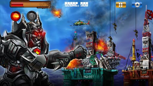 Destroy HD981