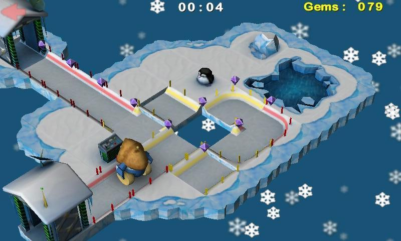 PolarStorm - screenshot