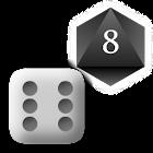 Risk Dice Roll icon