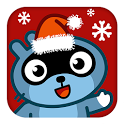 Pango Christmas icon