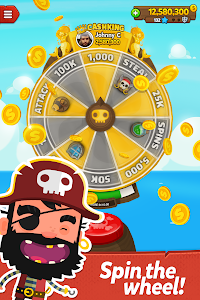 Pirate Kings v2.1.4