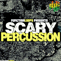 Scary Percussion for AEMobile