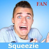Squeezie Fan n°1