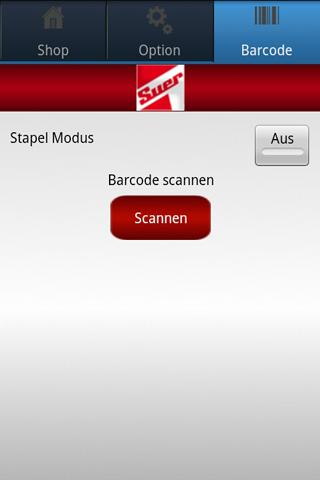 SuerMobile - screenshot