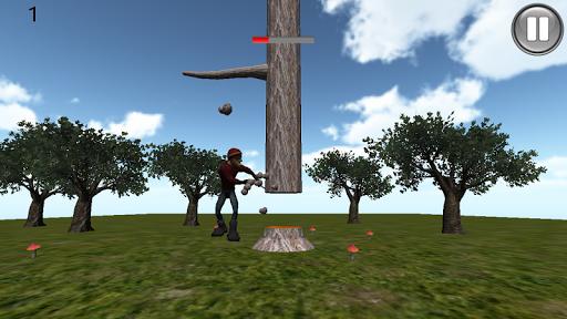 Lumberman 3D