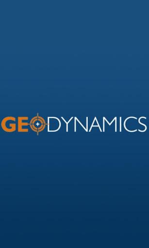 GeoDynamics Intellitracer