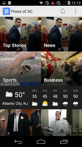 【免費新聞App】The Press of Atlantic City-APP點子