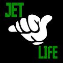 Jet Life Live Wallpaper logo