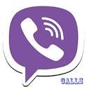 Viber Calls icon
