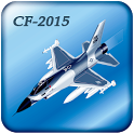 Air Combat Game 3D icon
