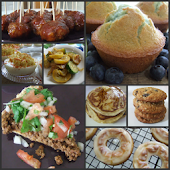 100+ Gluten Free Recipes