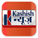 Kashish News icon