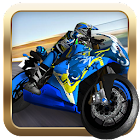 Motorcycle Racing Sim 2014 icon