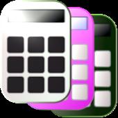 スマホ電卓 B_Calc 1.6