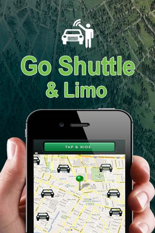Go Shuttle Limo Denver