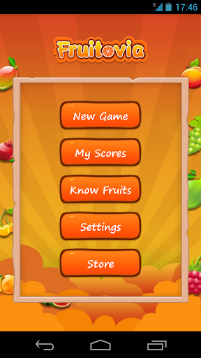 Fruitovia - Fruits Trivia Game