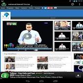 Somali TV Live Stream
