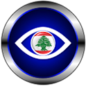 Eyes of Lebanon icon