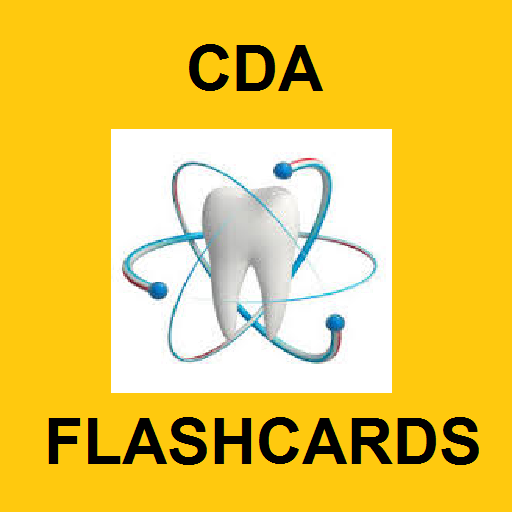 CDA Flashcards Android APK Download Free By AbletFactory