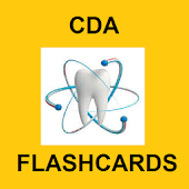 CDA Flashcards