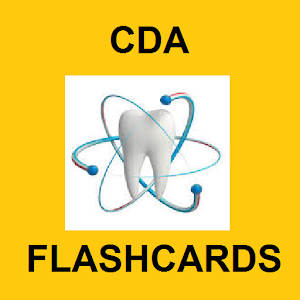 CDA Flashcards for Android