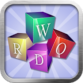 Word Cube match 3D - HaFun