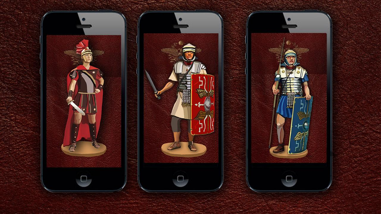 simulator rome soldier android apps on google play