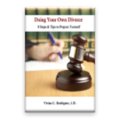 Doing Your Own Divorce