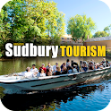 Sudbury Tourism Reservations icon