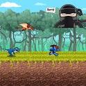 Ninja Go! icon