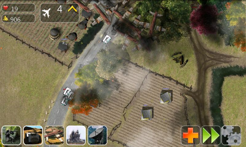 Lushington Springs Free - screenshot