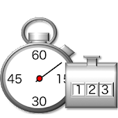 Stopwatch and Tally counter