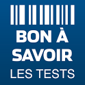 Les tests de Bon à Savoir icon