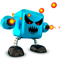 Robot Impossible icon