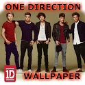 One Direction 2013 Wallpaper icon