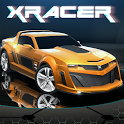XRacer: The traffic icon