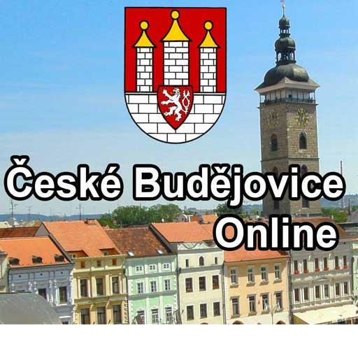© České-Budějovice Online LOGO-APP點子