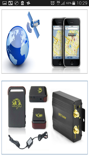 ALL GPS TRACKER
