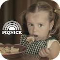 PIQNICK-Great photo editor app icon