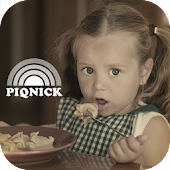 PIQNICK-Great photo editor app