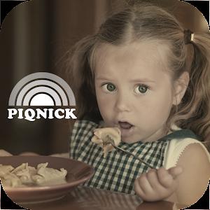 PIQNICK-デコやコラージュで写真加工&投稿カメラアプリ