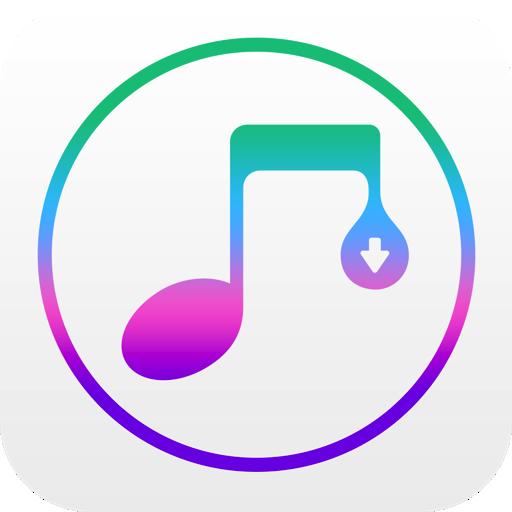 音樂App|無料で音楽聴き放題!DropMusic-ドロップミュージック LOGO-3C達人阿輝的APP